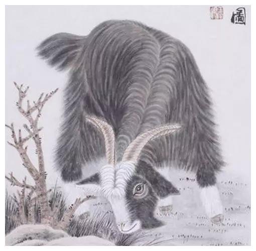 大金羊,2月大运到来,财旺盛,万事兴!