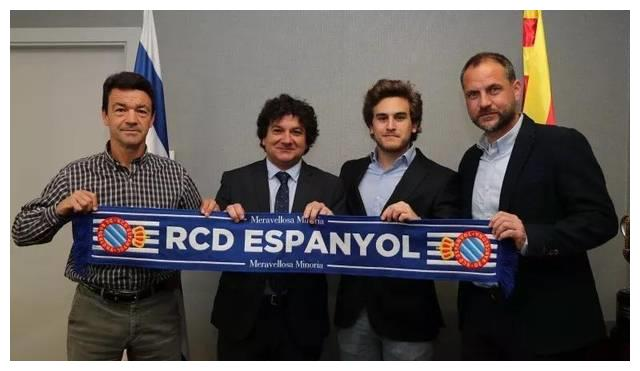 皇家西班牙人足球俱乐部开设美国迈阿密足球学院