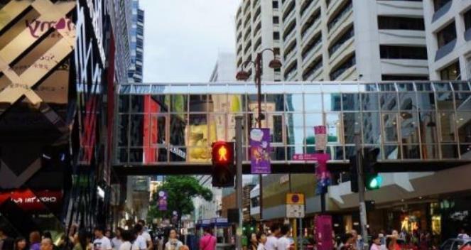 去香港游玩为何当地人能够一眼认出大陆游客?香港人:原因很明显
