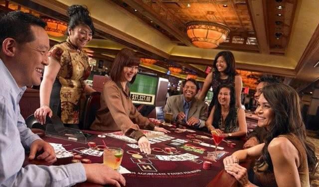 在澳门赌赢了500万,这笔钱能如数带回去吗?答案让人不