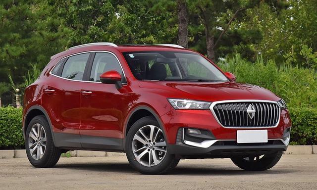 三辆炙手可热的新款SUV,宝沃BX5 /昂科拉/缤智导购