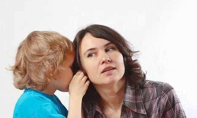 不论婴儿听不听得懂,聪明宝妈都不能忽视语言教育,好处多多