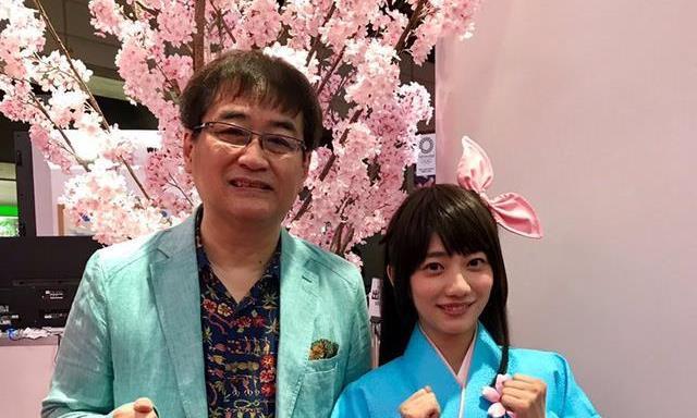 继动画化制作决定后,《新樱花大战》舞台剧将于明年春季上演