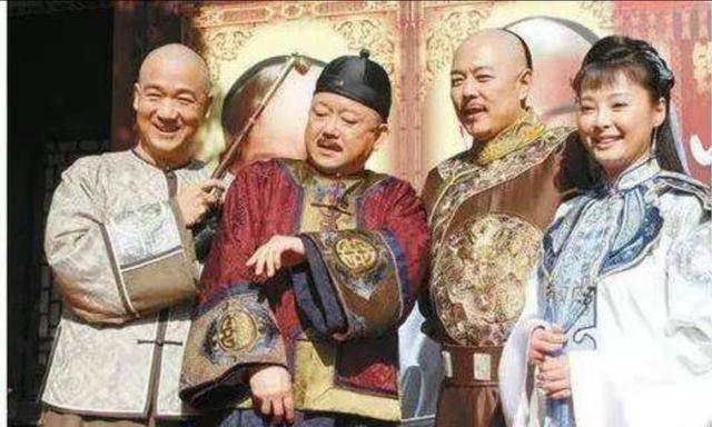 被电视剧欺骗的那些年,和珅、刘墉、纪晓岚到底关系如何?