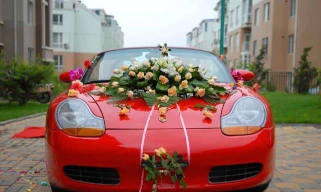 买一辆宾利飞驰当婚庆租赁,多久能回本?计算一番有人按捺不住了