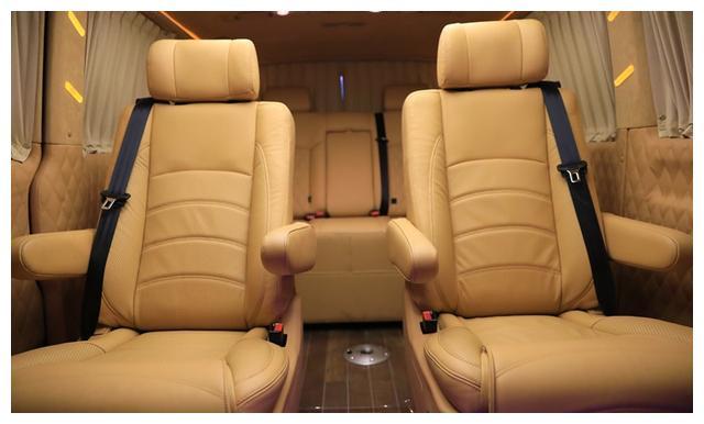 进口商务MPV,大众四驱七座商务房车,出发,必须自带仪式感