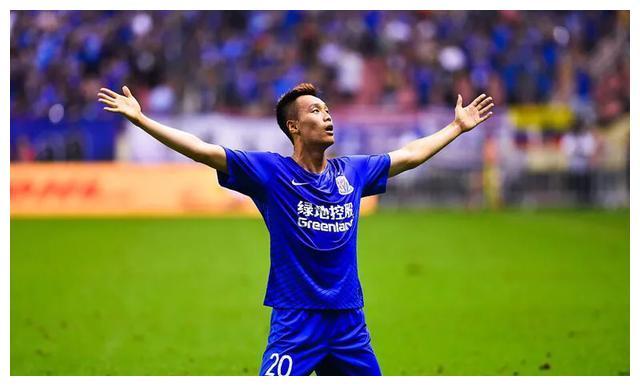 五年三进足协杯决赛!濒临降级的上海申花涅槃重生!