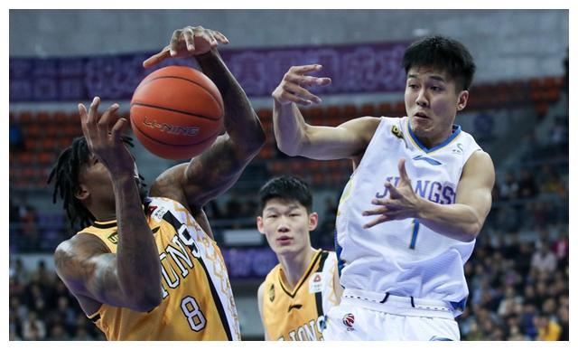 真没想到!国际篮联公布年度篮球报告,CBA两数据竟高居世界第一