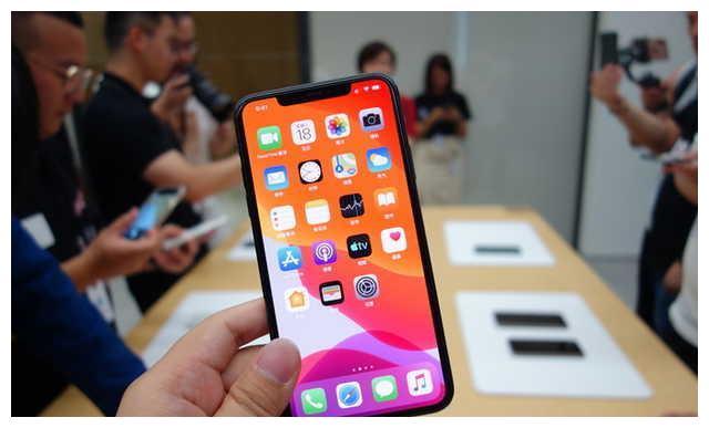 苹果提醒:不要手滑关闭软件后台,否则更费电