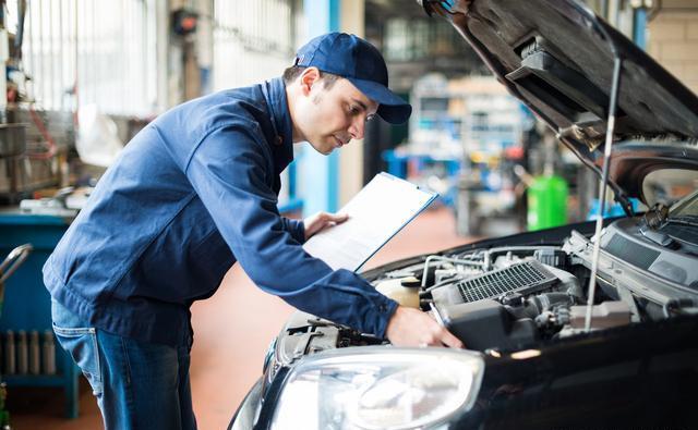 如此保养汽车让人看了心疼,为机油用错导致的车辆问题感到惋惜