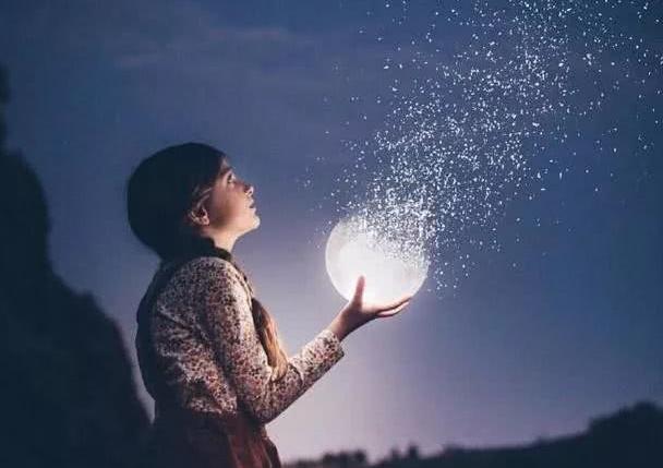 晚安心语短句:高情商晚安心语说说,句句经典,治愈心灵!