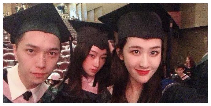 章子怡师妹背景深厚 北京舞蹈学院毕业参加今年香港小姐选举