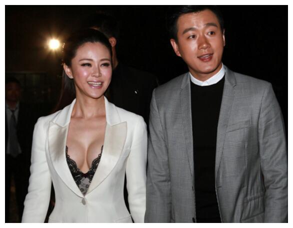 佟大为夫妇早前亮相活动,两人结婚11年,关悦身材比当初更有料