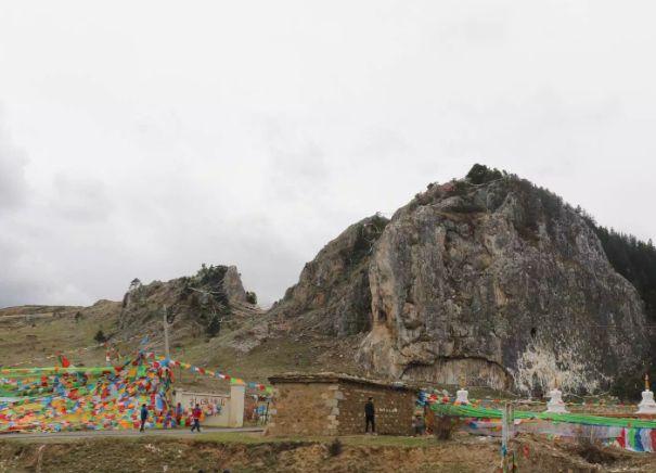美图:带你进入西藏,去尽情领略雪山和青草的魅力2