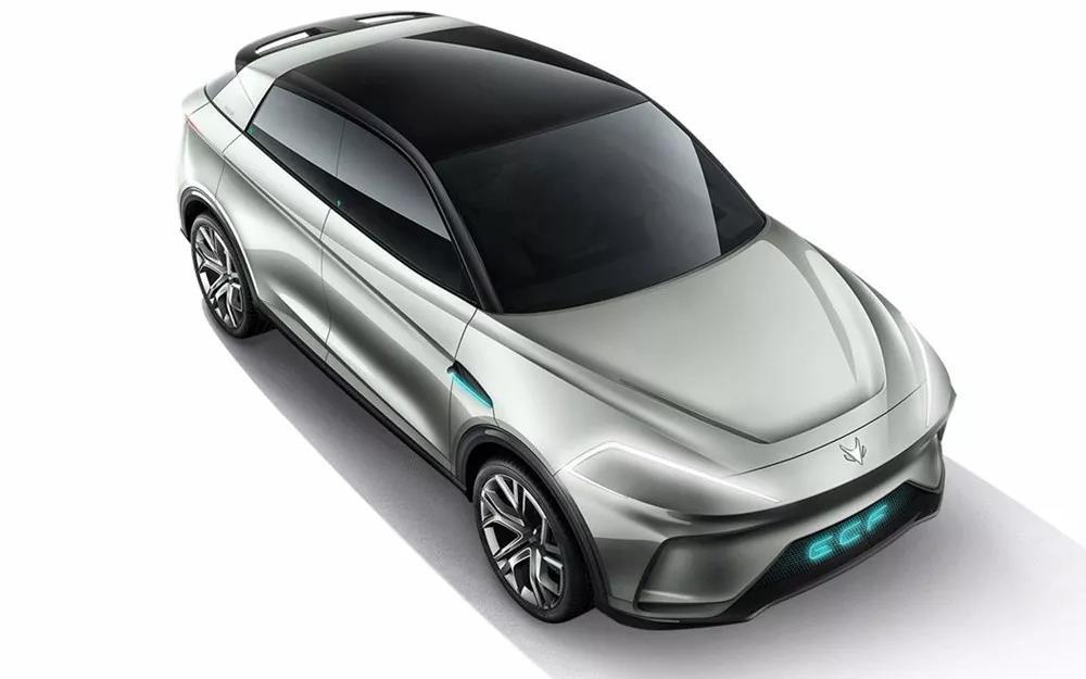 2019上海国际车展新车全网搜之新能源篇