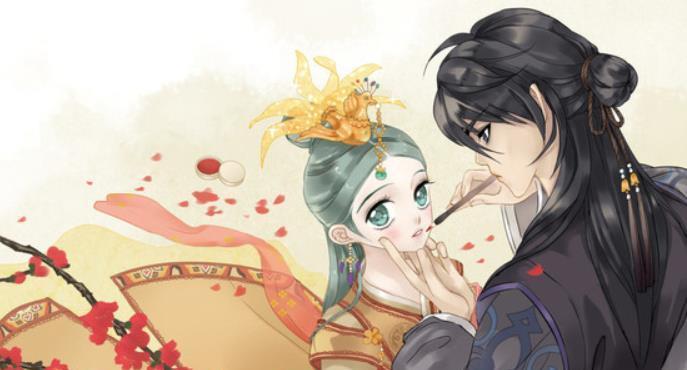 闷骚皇帝古言甜宠文,比《雍正小老婆》更撩,《独宠贵妃》超好看