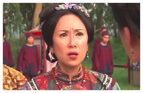 《施公奇案》中欧阳震华有6个老婆,唐宁成仙,郭可盈被编剧写死