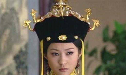 清朝唯一被废的皇后孟古青,怀有身孕出宫嫁人,结局如何呢?