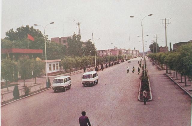 「沈阳老照片」那个叫新城子的高中是我的家乡笔记纠错地方图片
