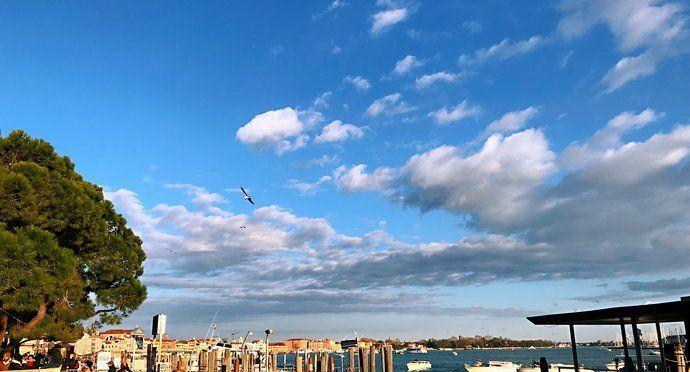 威尼斯利多岛是威尼斯最大的外岛,也是威尼斯电影节的举办地