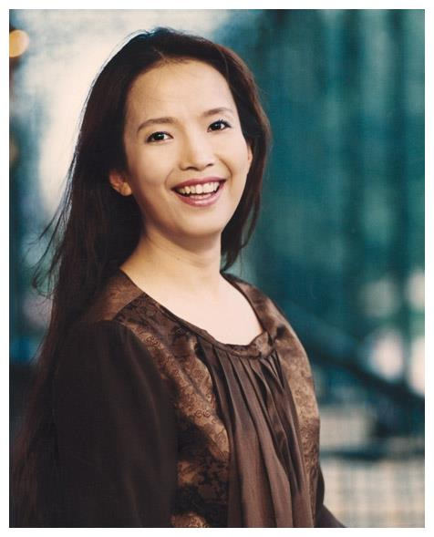 吕丽萍与孙海英:美好的幸福终于不负时光
