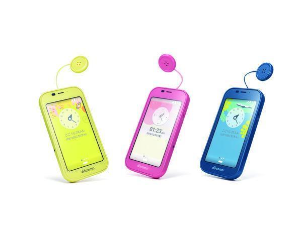 捷德移动安全eSIM技术为夏普新款儿童手机提供支持