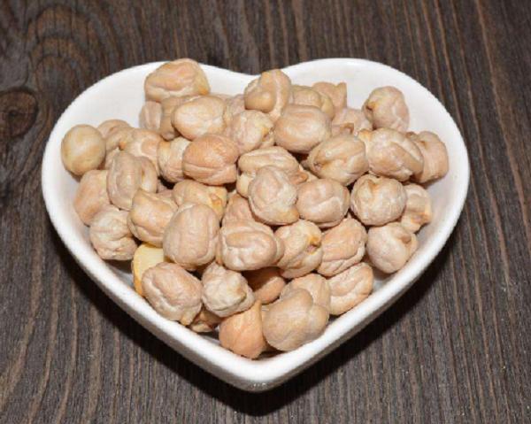 """鹰嘴豆被誉为""""黄金长寿豆""""是世界上第二大豆类,好吃又有营养"""