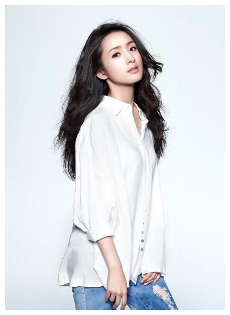 童年偶像剧女主,林依晨张韶涵杨丞琳没变而她们脸全垮了!  ?