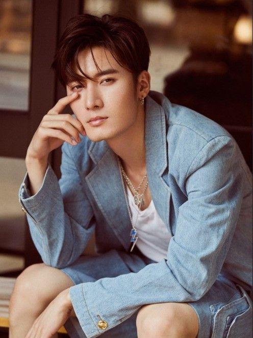 刘海宽:1994年出生,中国内地男演员,毕业于北京电影学院!