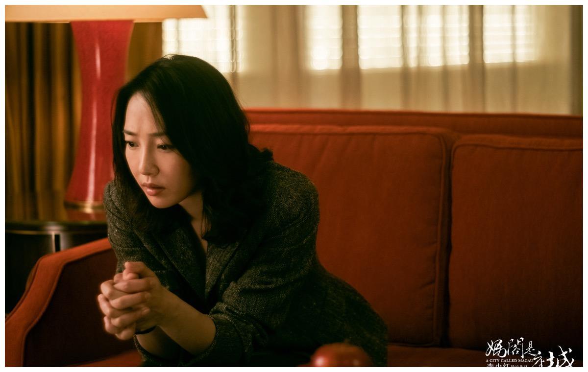 《妈阁是座城》梅晓鸥成当代人情感缩影 白百何神仙演技获赞