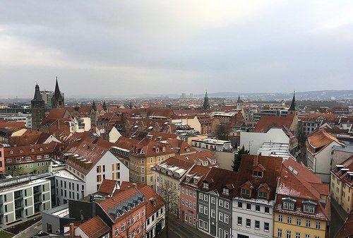 比勒费尔德是德国北莱茵威斯特法伦州的一座城市