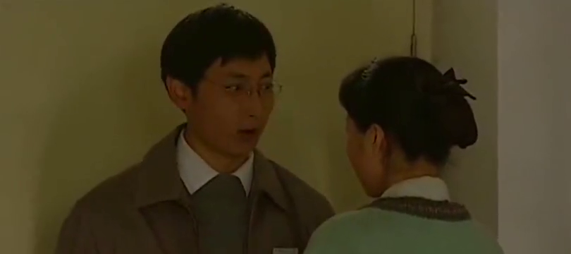 《血色浪漫》几个北京顽主里混的最差的就是他,这次他老婆真生气