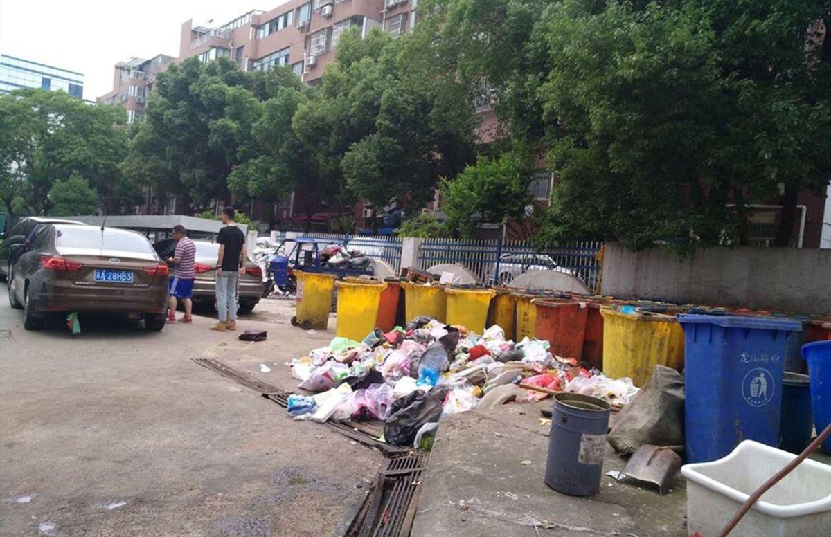 中国有座城市,是外国人眼中最干净的城市,深受俄罗斯美女喜爱