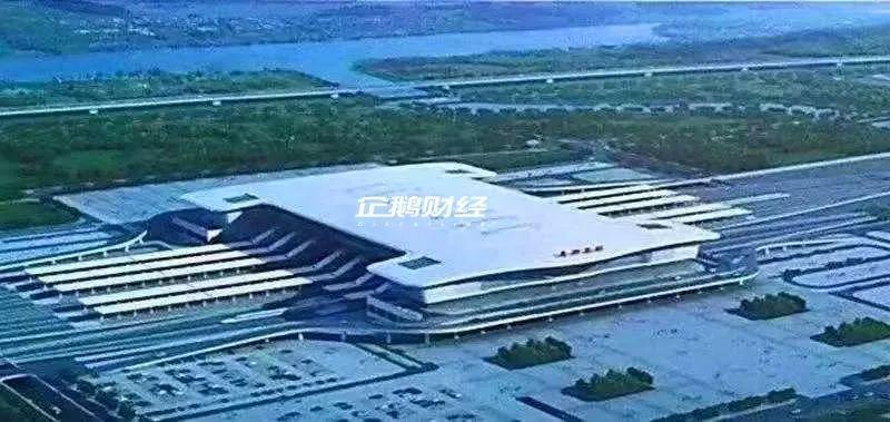 惠州北站工程现场实拍,解密赣深高铁最新进度!