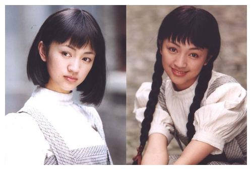 华谊的老板娘,被王菲抢了风头,今43岁把2个女儿养的这样