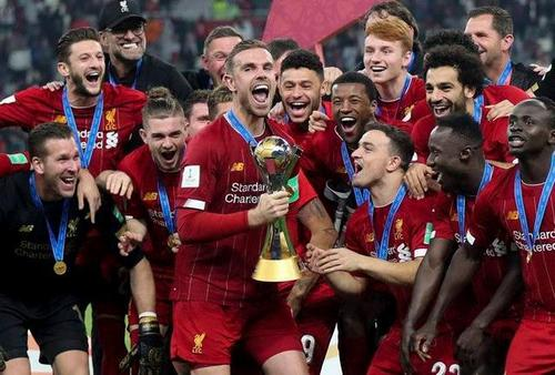 不需要足球宝贝,利物浦打败热刺,取得胜利。