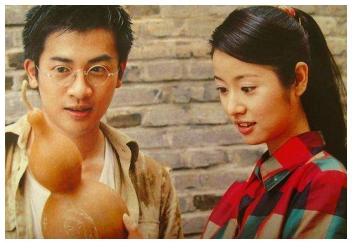 《情深深雨蒙蒙》开拍在即,陆依萍由她扮演,分分钟碾压赵薇