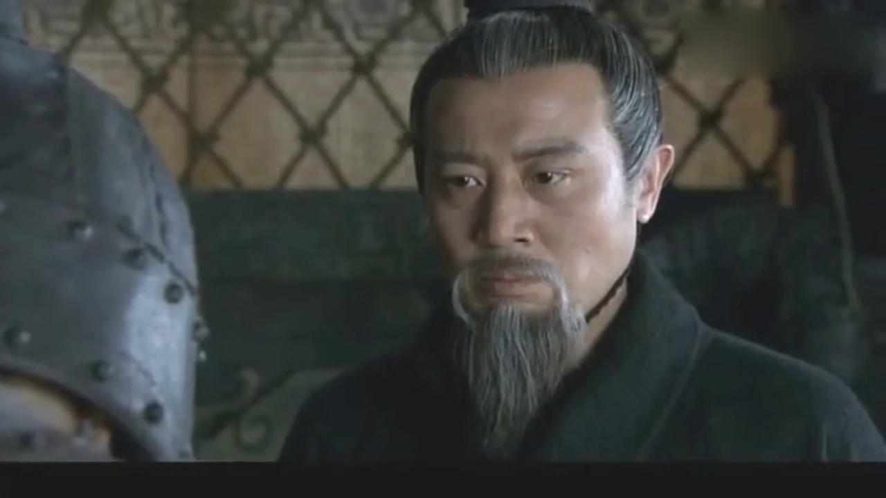 张飞的儿子久攻不下城池,刘备大发雷霆:你还是不是张飞的儿子
