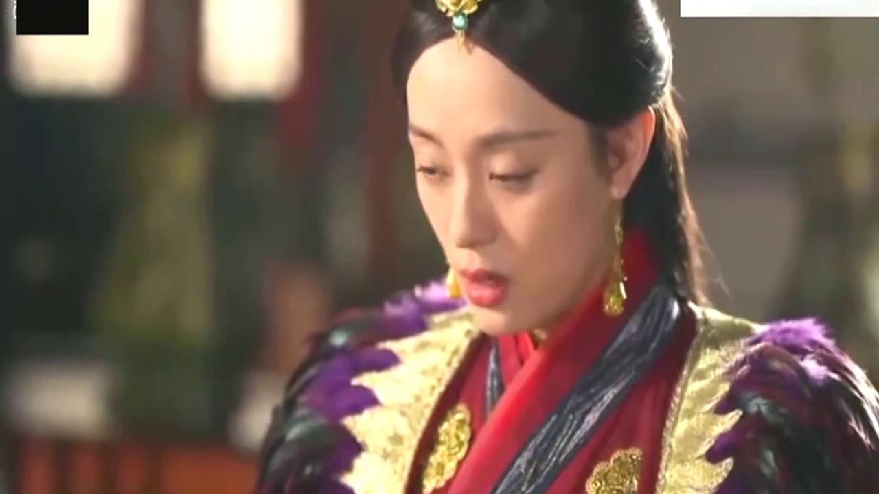 芈月传:芈月在芈姝新婚当天,出尽了风头,大王直夸她口齿伶俐!