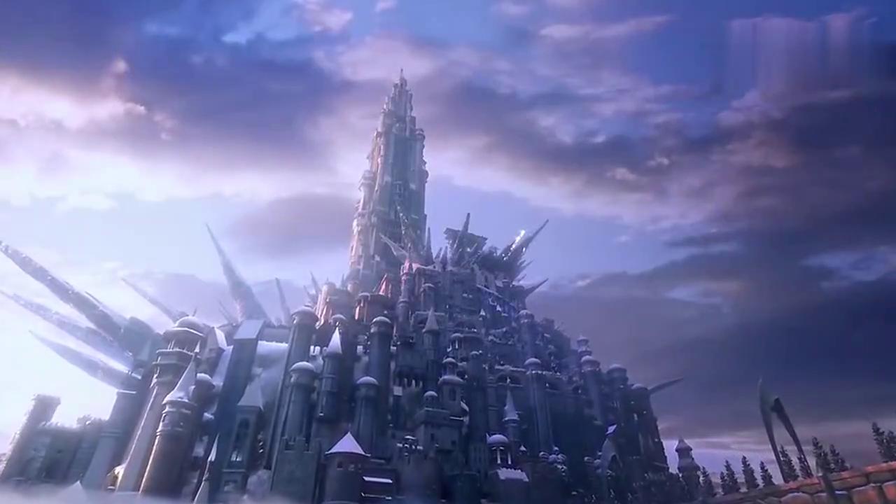 《幻城》金喜善使坏帮助马天宇制冰核,马天宇不是冰族人