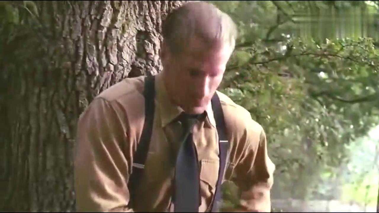 特种兵注射变异药物变身怪巨人,再战美国队长!