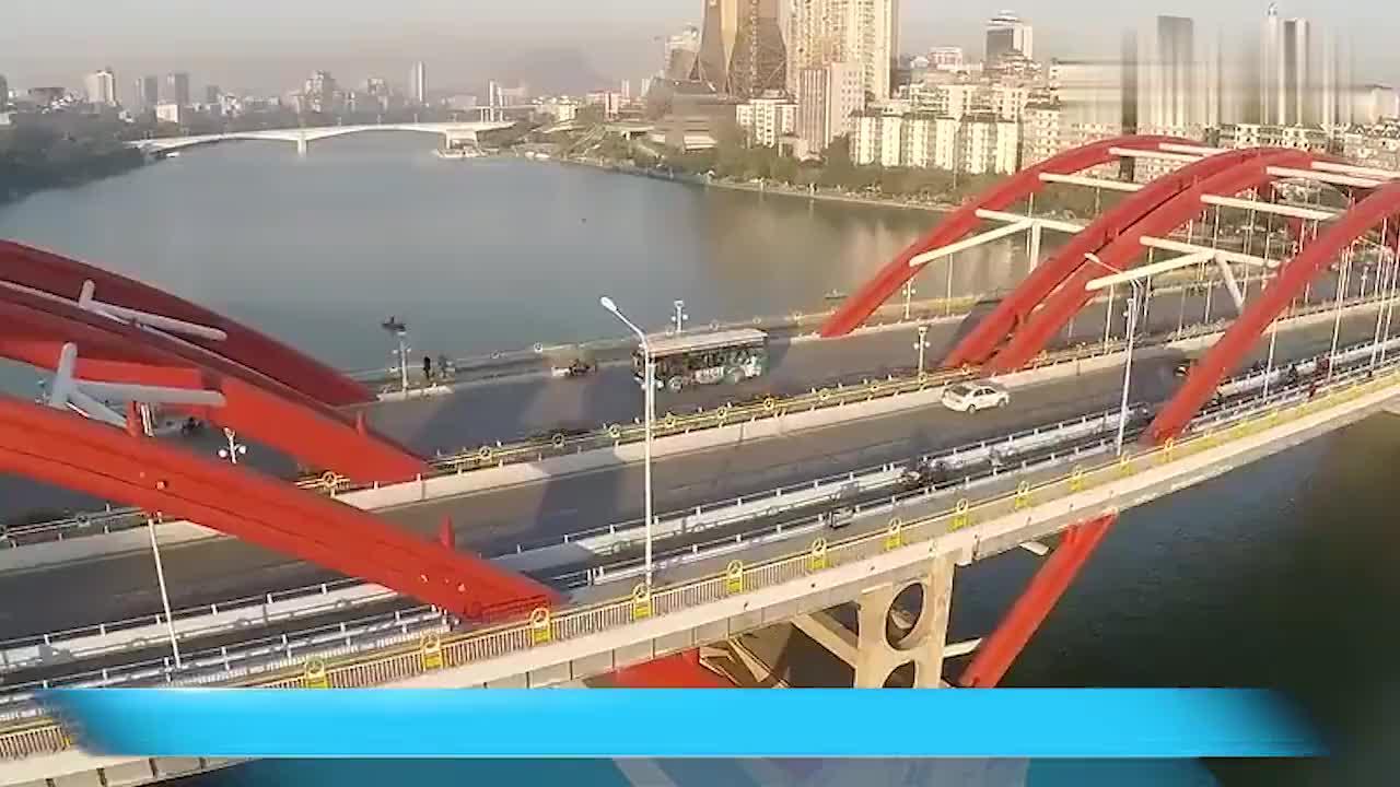广西这座文化古城,GDP增长速度直逼百色、梧州,发展势如猛虎