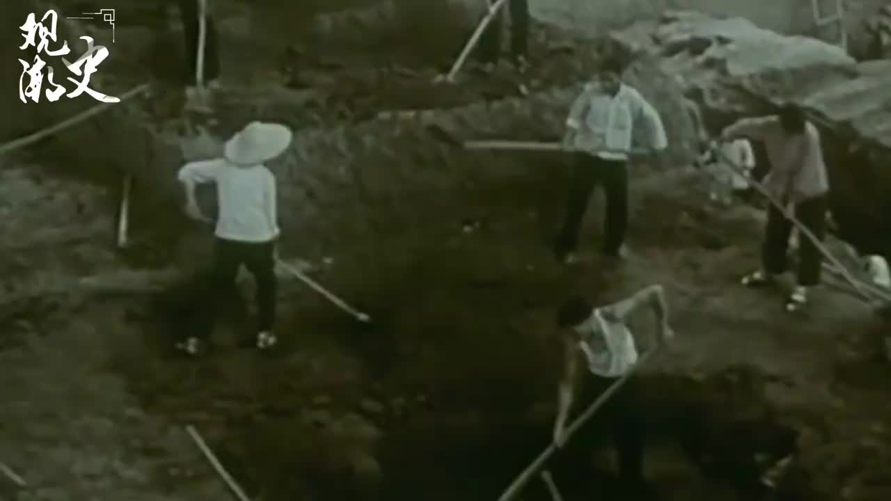 为何秦始皇陵墓有百吨水银?考古学家揭密了,竟是因为一个女人
