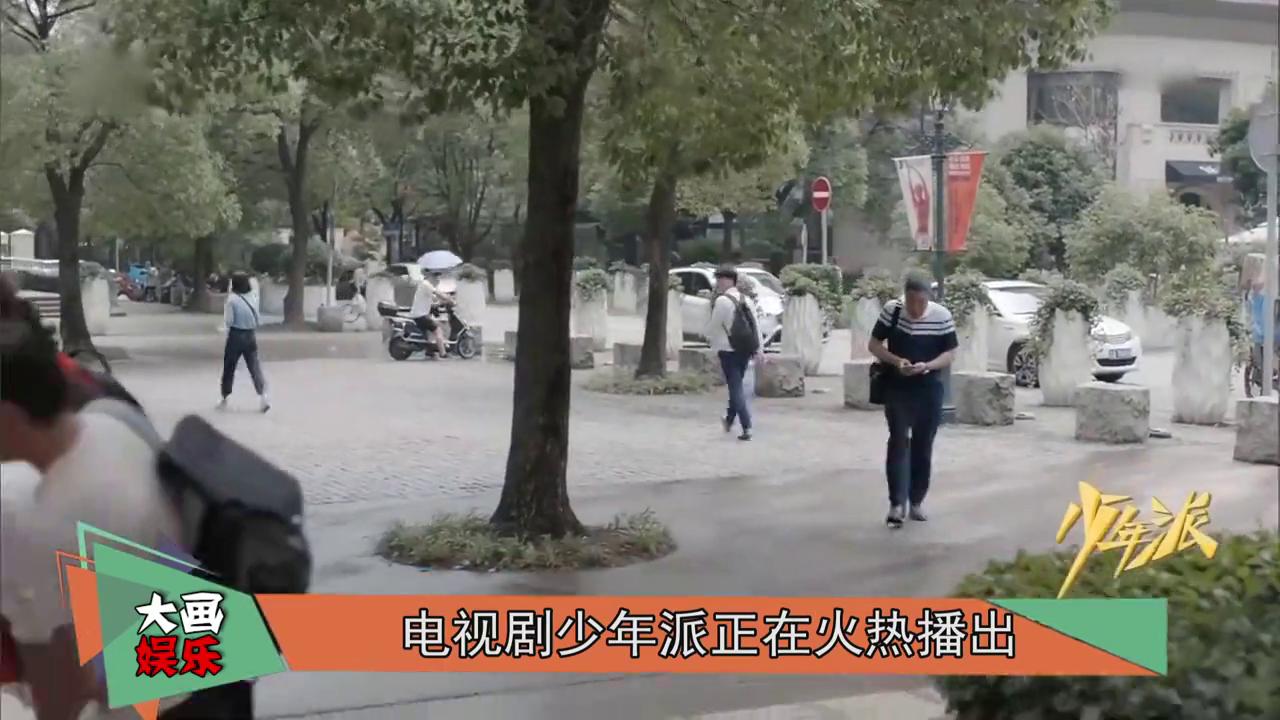 少年派:王胜男林大为陪读引矛盾,两人约定高考结束就离婚