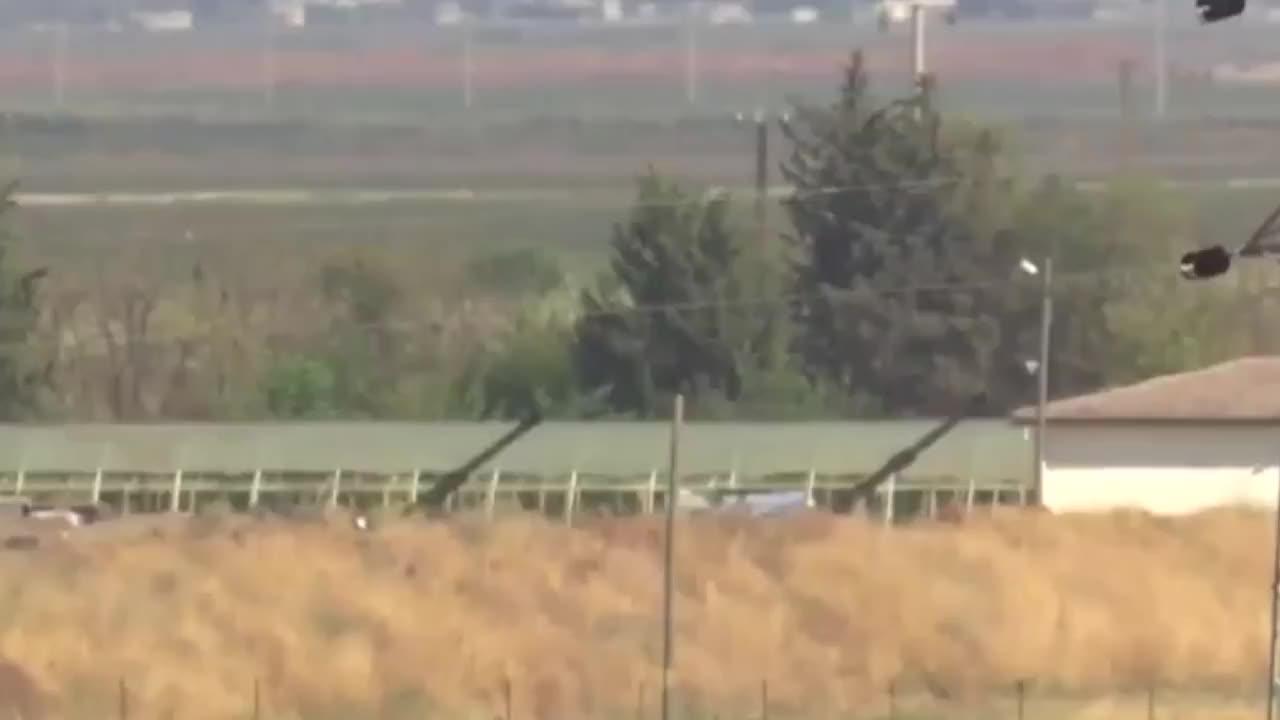 巴沙尔拒绝增援库尔德就出事炸弹爆炸叙军与俄军车队遭袭击
