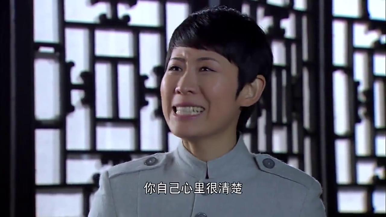 余承南和姚芊芊的亲密关系让舒秀不满,究竟谁是内鬼?