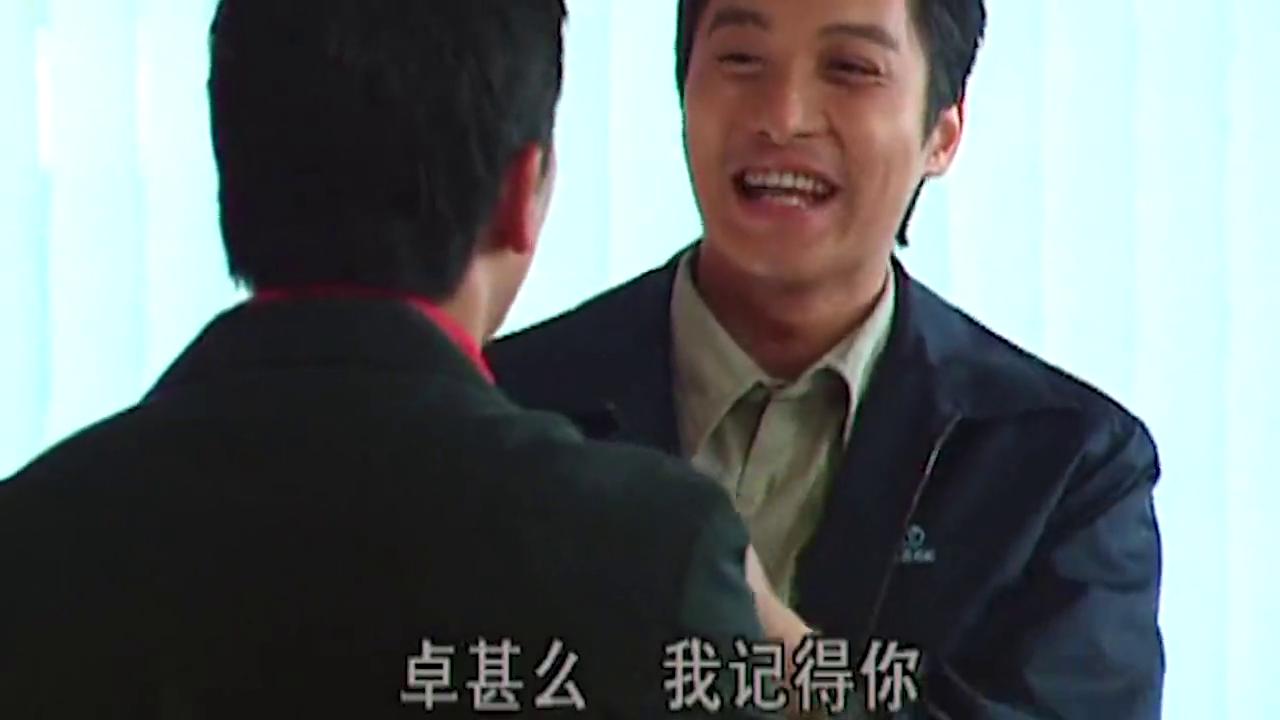 难得有情人:谭耀文和吴大维同框,两个人精气神都很足