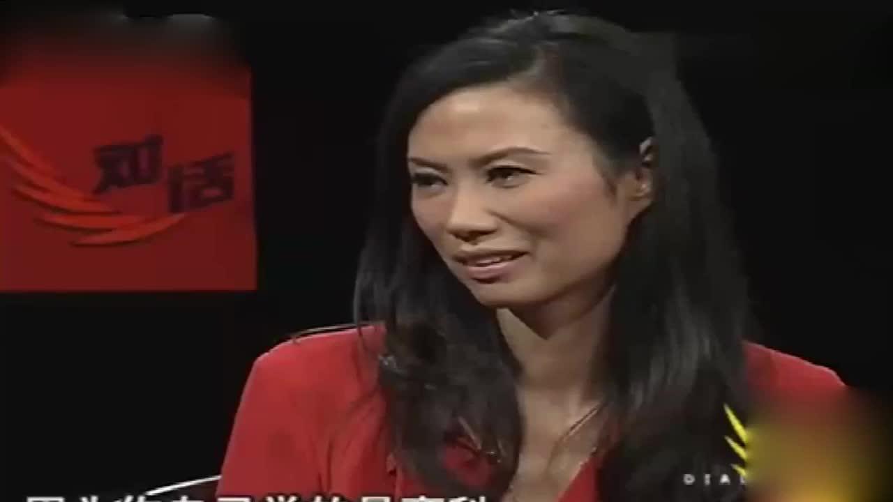 李冰冰竟评价邓文迪女强人之间的对话就是这么直接