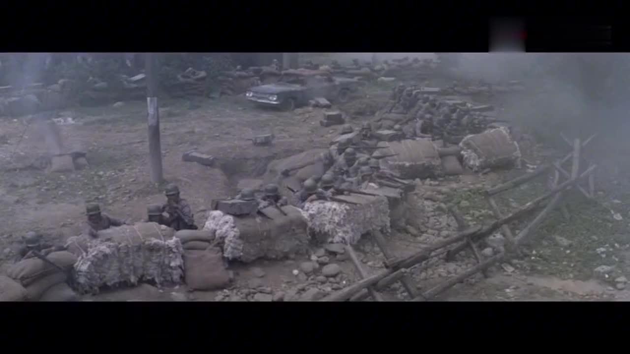 台湾版《八佰》一座仓库400勇士誓死抵抗阻击倭寇不愧家园