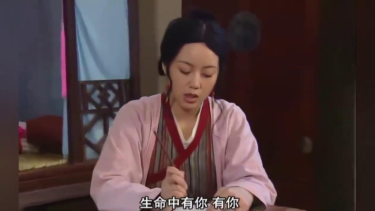 武林外传:十篇全是赞美的信,可难坏湘玉,展堂给她支招
